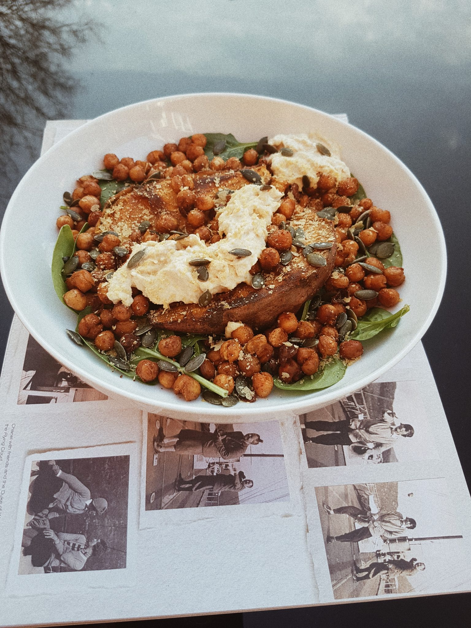 Good Dieting Style - Healthy food - The Style of Laura Jane