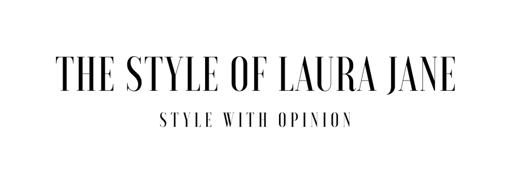 The Style of Laura Jane