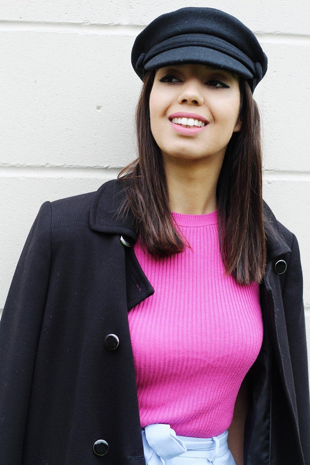 Mixed race girl - Instagram Blackfishing - The Style of Laura Jane