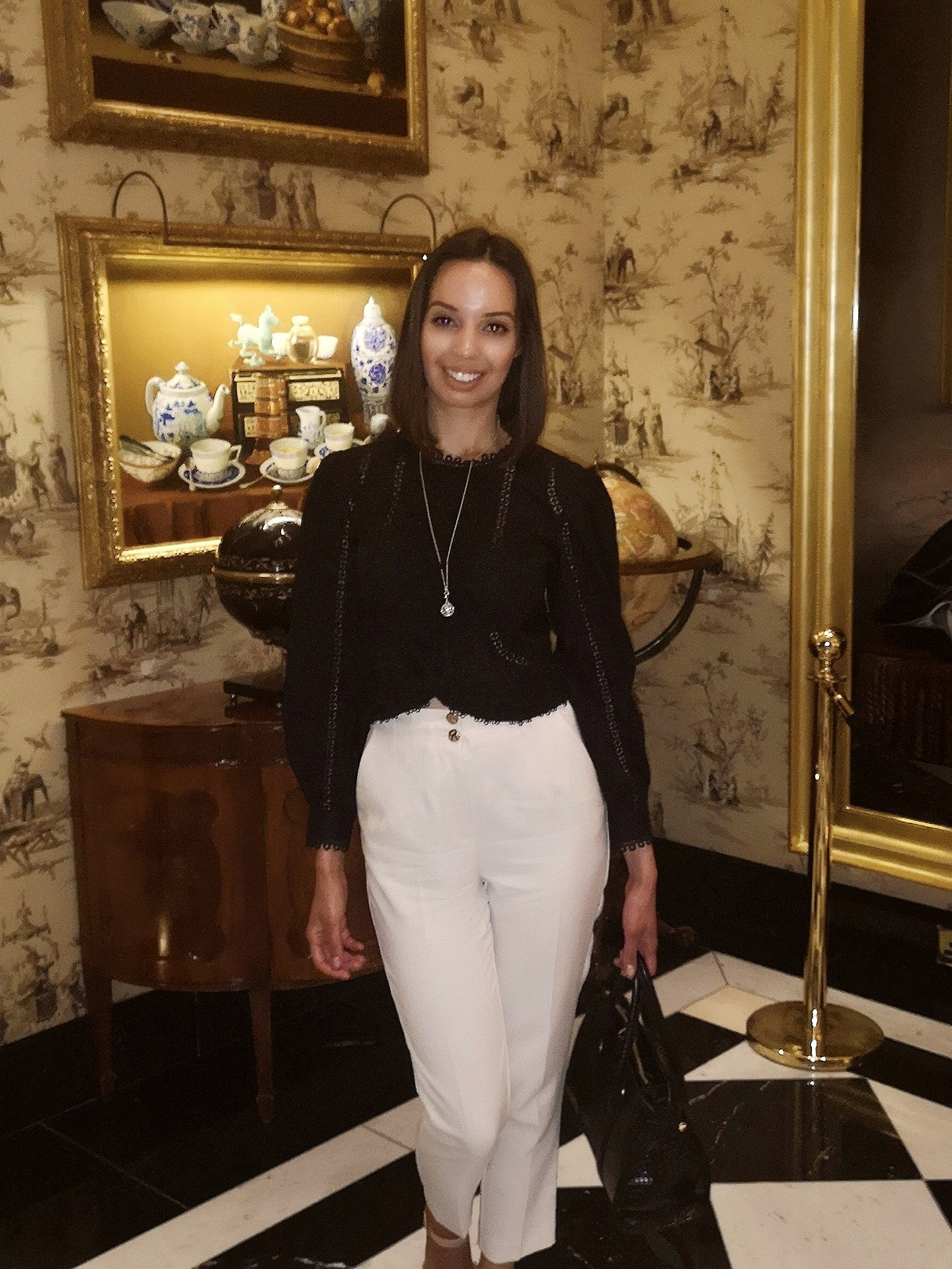 birthday - The Savoy London - The Style of Laura Jane