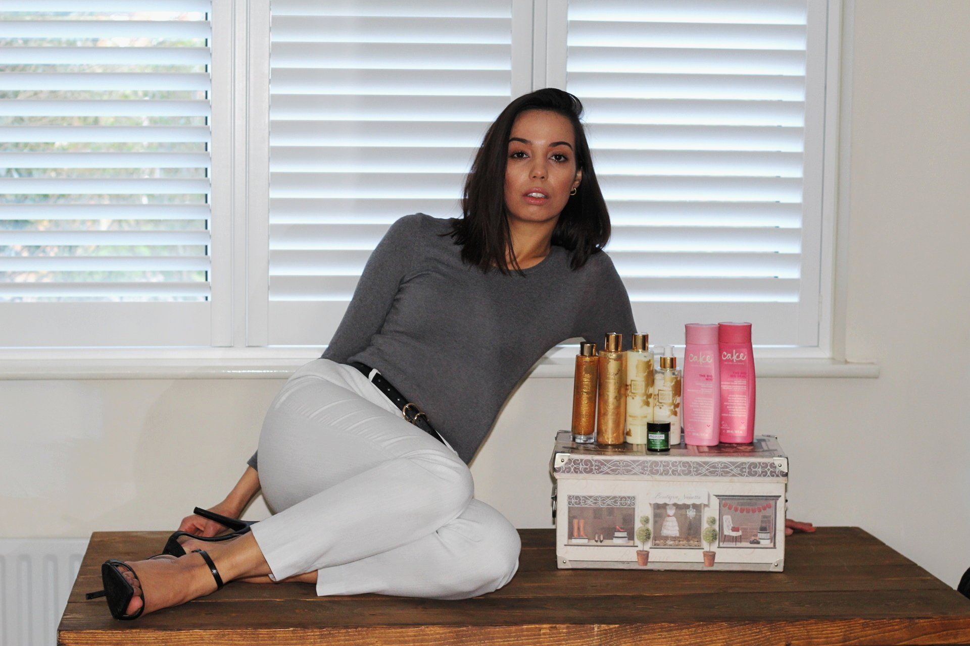 cruelty free beauty products vegan - The Style of Laura Jane
