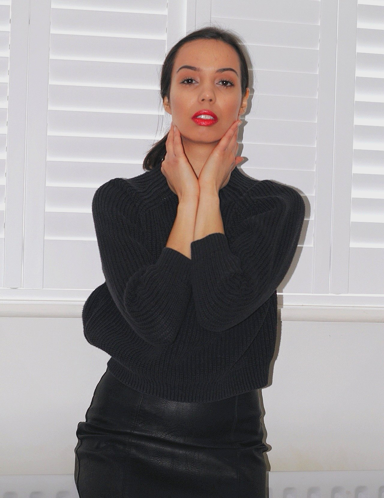 nice guys finish last -women's lifestyle blog UK - The Style of Laura Jane